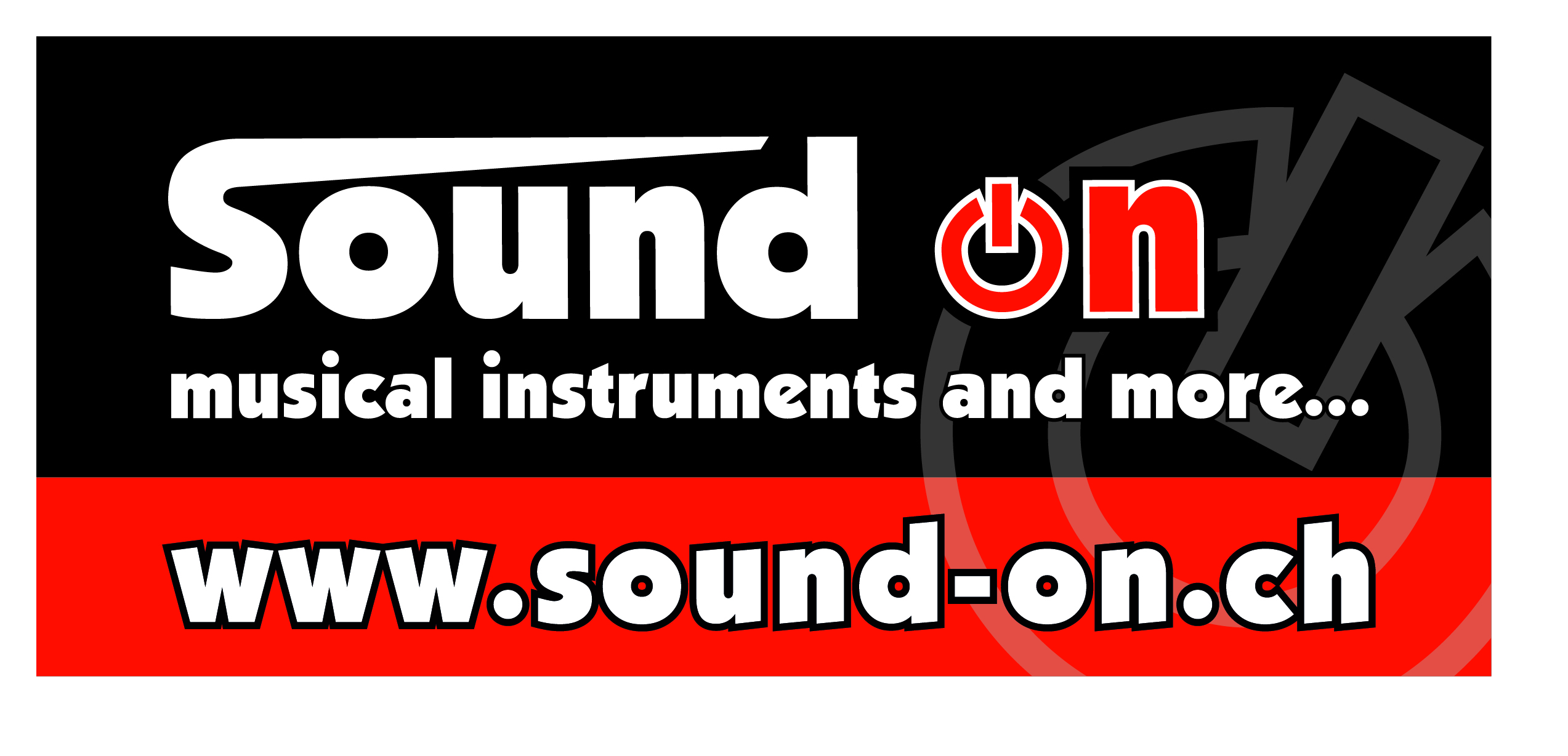 logo soundon
